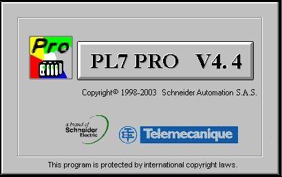 pl7 pro v4 4
